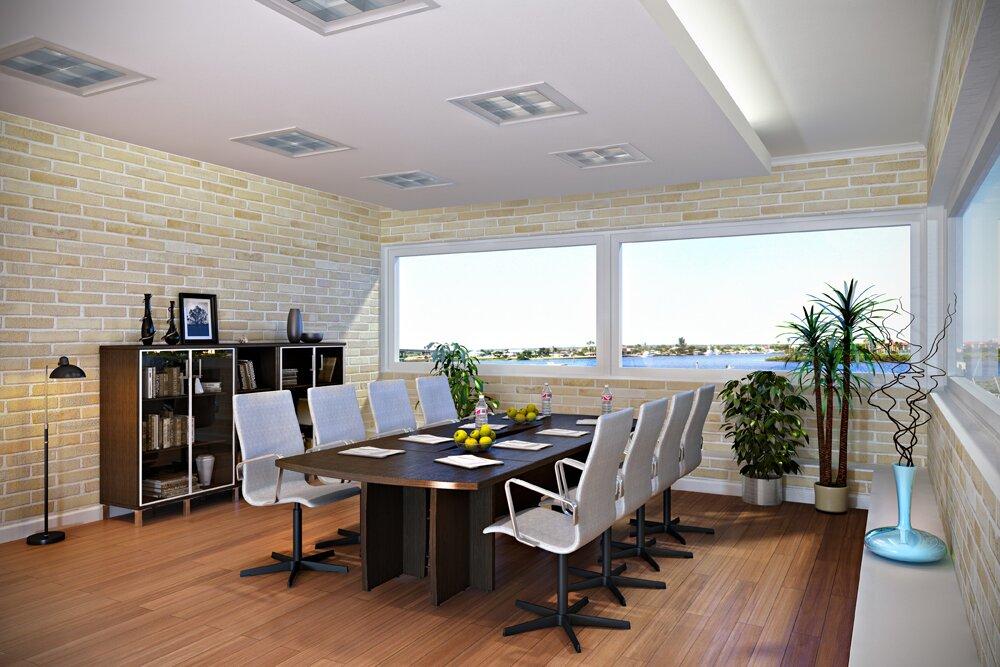 3d визуализация для мебельной компании Skyland