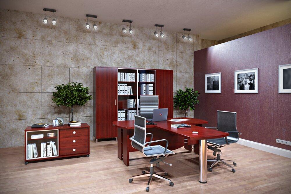 3d визуализация офисной мебели Skyland абв интериорс, Артем Болдырев, abv interiors, a-b-v-interiors.ru, 3d визуализация, дизайн интерьера,